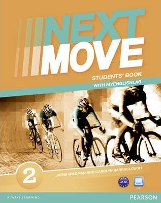 "Купить книгу ""Next Move 2: Students' Book: Access Code"""