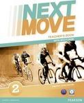 Next Move: Level 2: Teacher's Book + CD-ROM - купить и читать книгу