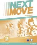 Next Move 2: Workbook + MP3