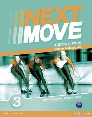 Next Move 3: Students' Book: Access Code - купить и читать книгу