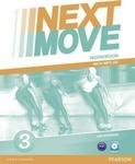 Next Move: Level 3: Workbook + MP3 CD - купить и читать книгу