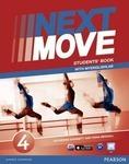 Next Move 4: Students' Book with MyEnglishLab - купить и читать книгу