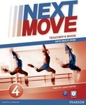 "Купить книгу ""Next Move 4: Teacher's Book + CD-ROM"""