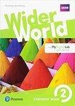 Wider World 2 Students' Book with MyEnglishLab Pack - купить и читать книгу