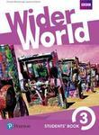 Wider World: Students' Book 3