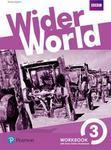 Wider World: Workbook 3: With Extra Online Homework - купить и читать книгу