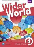 Wider World 4: Students' Book - купити і читати книгу