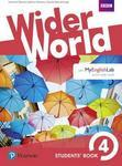 Wider World 4: Students' Book with MyEnglishLab Pack - купити і читати книгу