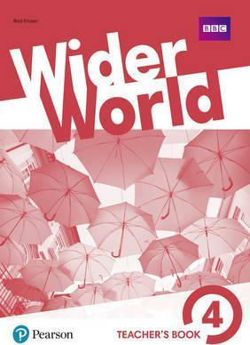 "Купить книгу ""Wider World 4: Teacher's Book + DVD-ROM Pack"""