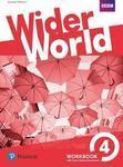 Wider World 4: Workbook with Extra Online Homework Pack - купить и читать книгу