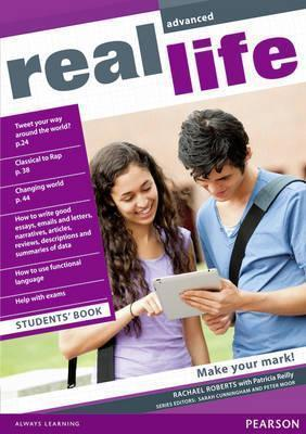 "Купить книгу ""Real Life Global Advanced. Students Book"""