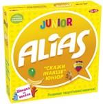 Alias junior. Настільна гра - купити онлайн