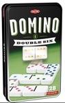 Domino double six. Настольная игра