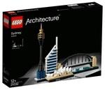 Конструктор LEGO Сидней (21032)