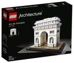 Конструктор LEGO Триумфальная арка (21036)