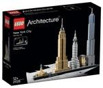 Конструктор LEGO Нью-Йорк (21028)