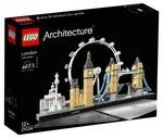 Конструктор LEGO Лондон (21034)