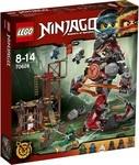 Конструктор LEGO Железные удары судьбы (70626)