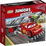 Конструктор LEGO Устройство для запуска Молнии МакКуина (10730)