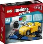 Конструктор LEGO Гоночный тренажер Крус Рамирес (10731)