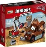 Конструктор LEGO Свалка Мэтра (10733)