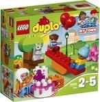 Конструктор LEGO День рождения (10832)