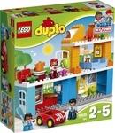 Конструктор LEGO Семейный дом (10835)