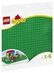 Конструктор LEGO Строительная доска (38х38) (2304)