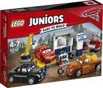 Конструктор LEGO Гараж Смоуки (10743)