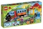 Конструктор LEGO Мой первый поезд (10507)