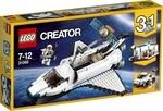 Конструктор LEGO Исследовательский космический шаттл (31066)