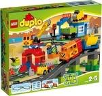Конструктор LEGO Большой поезд (10508)