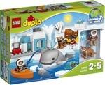 Конструктор LEGO Вокруг света Арктика (10803)