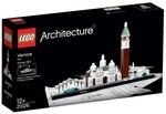 Конструктор LEGO Венеция (21026)
