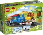 Конструктор LEGO Локомотив (10810)