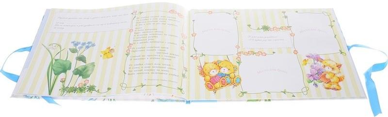 """Купить книгу """"Первый год нашего малыша"""""""
