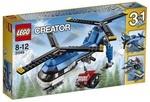 Конструктор LEGO Двухвинтовой вертолет (31049)