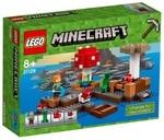 Конструктор LEGO Грибной остров (21129)