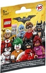 Конструктор LEGO Минифигурки Лего Фильм Бэтмен (71017)