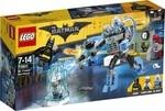 Конструктор LEGO Ледяная aтака Мистера Фриза (70901)