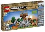Конструктор LEGO Верстак 2.0 (21135)