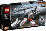Конструктор LEGO Сверхлегкий вертолет (42057)