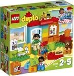 Конструктор LEGO Детский сад (10833)