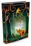 """Купить книгу """"Foxcraft. Книга 2. Дикая магия"""""""