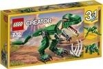 Конструктор LEGO Грозный динозавр (31058)