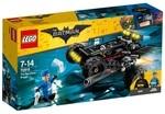 Конструктор LEGO Пустынный бетбагги (70918)
