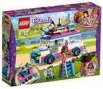 Конструктор LEGO Рабочий автомобиль Оливии (41333)