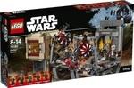 Конструктор LEGO Побег Рафтара (75180)