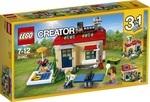 Конструктор LEGO Вечеринка у бассейна (31067)