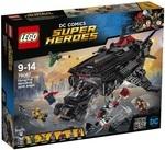Конструктор LEGO Нападение с воздуха (76087)